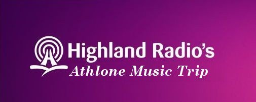 Highland Radio David James Music Trip